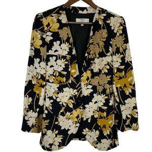Vintage Valentino dress & jacket set